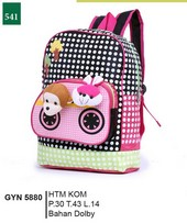 Tas Anak Garsel Fashion GYN 5880