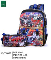 Tas Anak FKT 5855