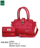 Tas Wanita FHA 5221