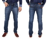 celana jeans pria E 288