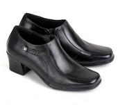 sepatu kerja wanita E 557