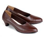 sepatu kerja wanita E 561