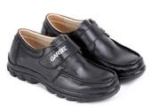 sepatu kulit pria E 111