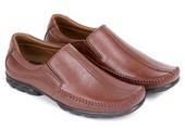sepatu kulit pria E 116
