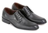 sepatu kulit pria E 140