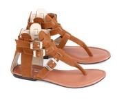 sepatu sandal murah E 324