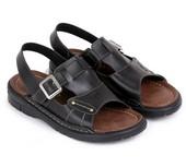 sepatu sandal pria E 187