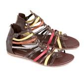 sepatu sandal wanita E 319