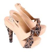 sepatu wanita high heels E 292