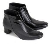 sepatu wanita kerja E 554