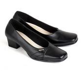 sepatu wanita kulit E 558