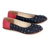 sepatu wanita murah E 484