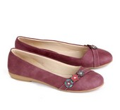 sepatu wanita murah E 486