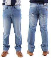 Celana Jeans Pria Garsel Shoes L 300