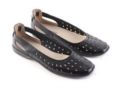 Flat shoes Garsel Shoes L 511