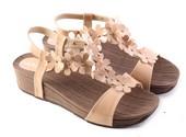 Sandal Wanita Garsel Shoes L 328