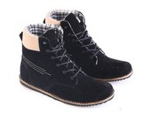Sepatu Anak Laki Garsel Shoes L 224