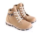 Sepatu Anak Laki Garsel Shoes L 228