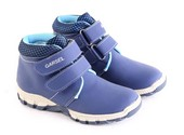 Sepatu Anak Laki Garsel Shoes L 233