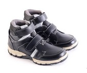 Sepatu Anak Laki Garsel Shoes L 238