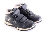 Sepatu Anak Laki Garsel Shoes L 239