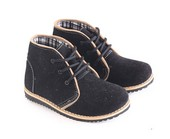 Sepatu Anak Laki Garsel Shoes L 242