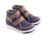Sepatu Anak Laki Garsel Shoes L 243