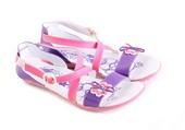 Sepatu Anak Perempuan Garsel Shoes L 264