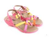 Sepatu Anak Perempuan Garsel Shoes L 265