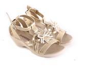 Sepatu Anak Perempuan Garsel Shoes L 266