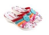 Sepatu Anak Perempuan Garsel Shoes L 270