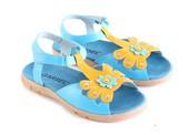 Sepatu Anak Perempuan Garsel Shoes L 274