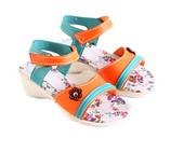 Sepatu Anak Perempuan Garsel Shoes L 277