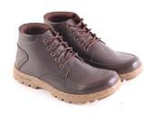 Sepatu Boots Pria Garsel Shoes L 149