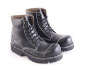 Sepatu Boots Pria Garsel Shoes L 150