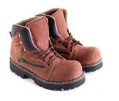 Sepatu Boots Pria Garsel Shoes L 151
