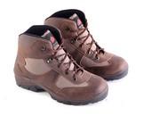Sepatu Boots Pria Garsel Shoes L 155