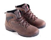 Sepatu Boots Pria Garsel Shoes L 157