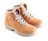 Sepatu Boots Pria Garsel Shoes L 158