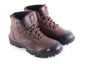Sepatu Boots Pria Garsel Shoes L 160