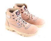 Sepatu Boots Pria Garsel Shoes L 161