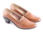Sepatu Formal Wanita Garsel Shoes L 611