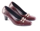 Sepatu Formal Wanita Garsel Shoes L 612