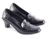 Sepatu Formal Wanita Garsel Shoes L 615
