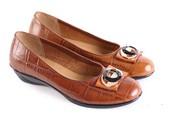 Sepatu Formal Wanita Garsel Shoes L 618