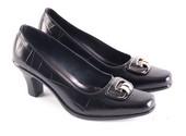Sepatu Formal Wanita Garsel Shoes L 619
