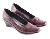 Sepatu Formal Wanita Garsel Shoes L 625
