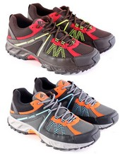 Sepatu Olahraga Pria Garsel Shoes L 009