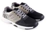 Sepatu Olahraga Pria Garsel Shoes L 014