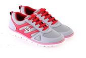 Sepatu Olahraga Wanita Garsel Shoes L 560